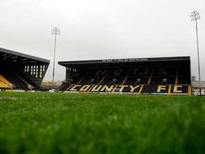 Jones reappointed Notts County assistant