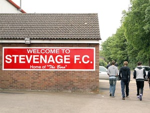Stevenage look to improve home form