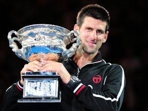 Result: Efficient Djokovic wins Toronto title