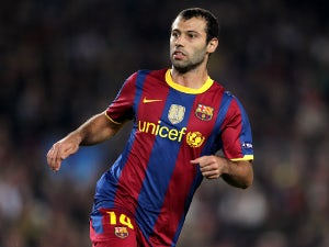 Mascherano: Focus on Chelsea, not Madrid