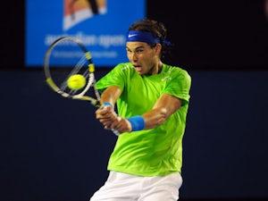 Live Commentary: Australian Open Final: Djokovic vs. Nadal