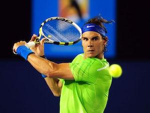 Result: Nadal blasts past Farah in Barcelona