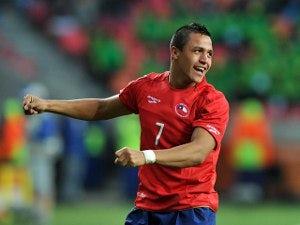 Chile sack Claudio Borghi