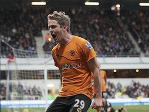 Team News: Doyle handed Wolves start for Gillingham test