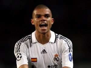 Pepe happy with pre-season approach