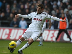 Danny Graham welcomes competition
