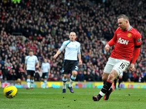Rooney expects United improvement