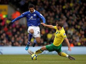 Huddersfield want Beckford stay