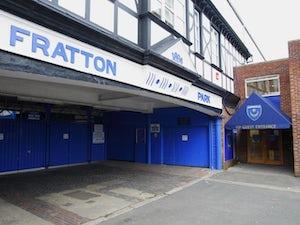 Pompey agree £100,000 partnership