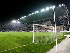 Result: Sociedad shock Malaga