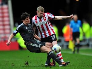 Sunderland accept Wigan's McClean bid?