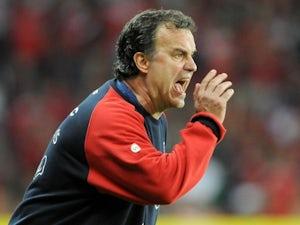 Bielsa denies rift with Bilbao duo