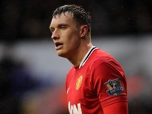 Phil Jones to start for Man United