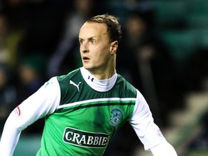 Result: Hibs 1-1 Hearts