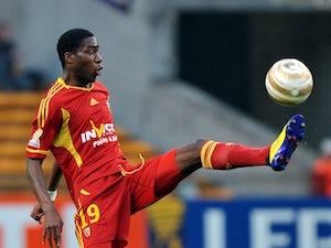Man United move for Geoffrey Kondogbia?