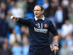 O'Neill eyes ambitious treble signing