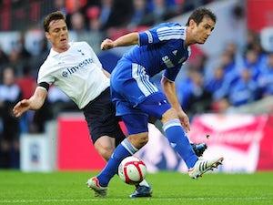 Lampard pleased to return