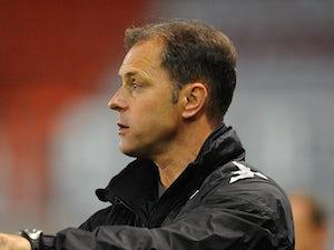 Bowen: 'We want to change Stoke style'