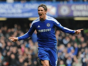 Hazard expects Torres goal-fest
