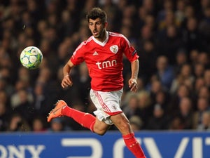 Result: Cardozo bags brace for Benfica