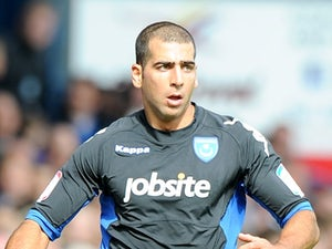 Ben Haim close to Pompey exit?