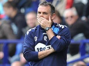 Wigan agree Carson fee