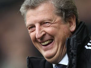 Hodgson to make host of changes?