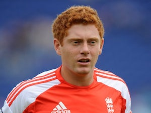 Bresnan backs Bairstow to succeed