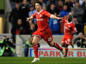 Report: Middlesbrough enter Harte race