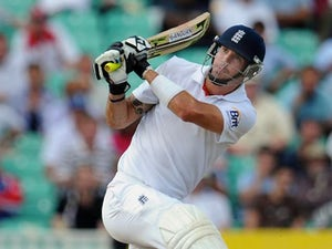 Pietersen makes comeback century