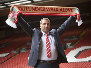 Rodgers eyes a few more signings