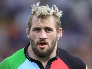 Marler 'unlikely' to face South Africa