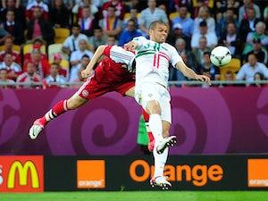 Bendtner unsure over Arsenal future
