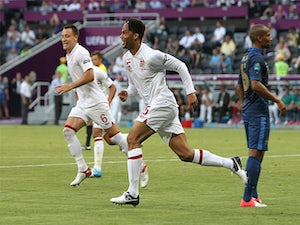 Lescott called up for England friendly
