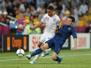 Oxlade-Chamberlain learns from Euro 2012 experience