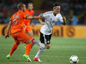 Sneijder wants to skipper the Dutch