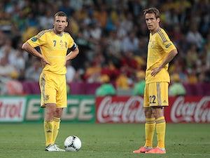 Report: Shevchenko to accept Ukraine offer?