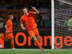 Holland boss: