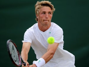 Result: Broady crashes out of Queen's