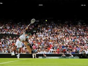 Live Commentary: Djokovic vs. Mayer - as it happened