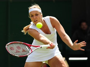 Result: Lisicki sees off Vesnina