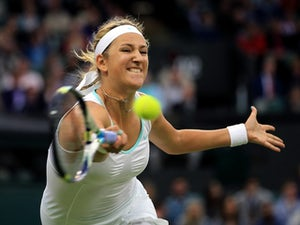 Live Commentary: Pennetta vs. Azarenka (ret) - as it happened
