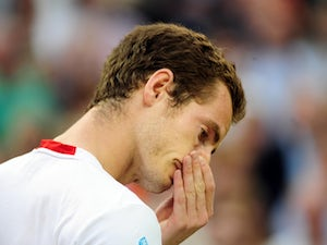 Injured Murray withdraws from Rogers Cup