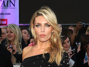 Crouch backs wife to join 'Strictly'?