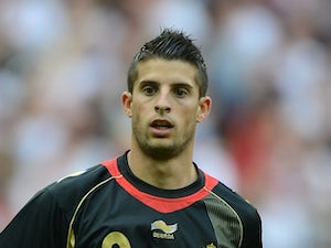 Everton to move for Mirallas?