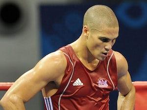 Result: Ogogo guarantees Olympic medal