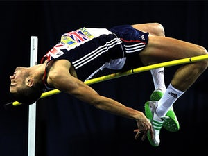 Grabarz targets gold in Rio