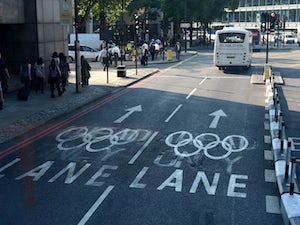 Traffic Report: Incidents causing delays in Central London