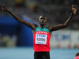 Result: Rudisha wins 800m Olympic gold in new world record