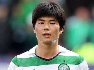 Ki plays down Arsenal rumours